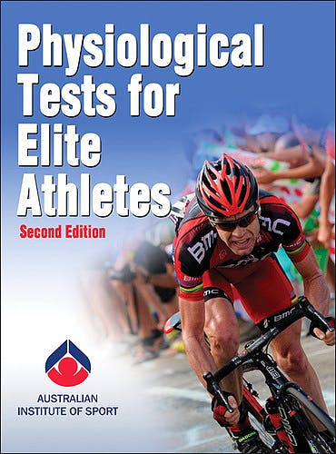 Portada del libro 9780736097116 Physiological Tests for Elite Athletes