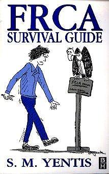 Portada del libro 9780750637183 Frca Survival Guide