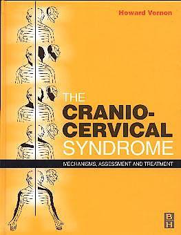 Portada del libro 9780750644952 The Cranio-Cervical Syndrome