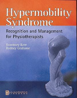 Portada del libro 9780750653909 Hypermobility Syndrome: Recognition and Management for Physiotherapist