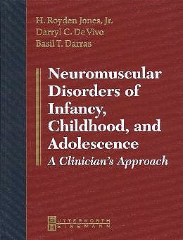 Portada del libro 9780750671903 Neuromuscular Disorders of Infancy, Childhood, and Adolescence