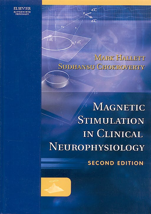 Portada del libro 9780750673730 Magnetic Stimulation in Clinical Neurophysiology
