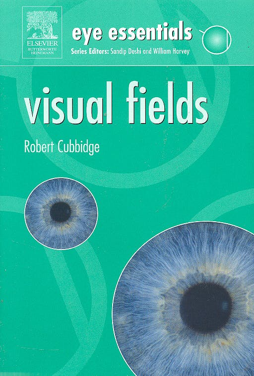 Portada del libro 9780750688512 Eye Essentials: Visual Fields