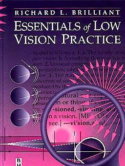 Portada del libro 9780750693073 Essentials of Low Vision Practice