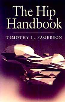 Portada del libro 9780750696890 The Hip Handbook