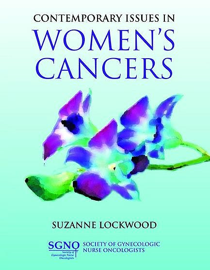 Portada del libro 9780763726027 Contemporary Issues in Women's Cancers