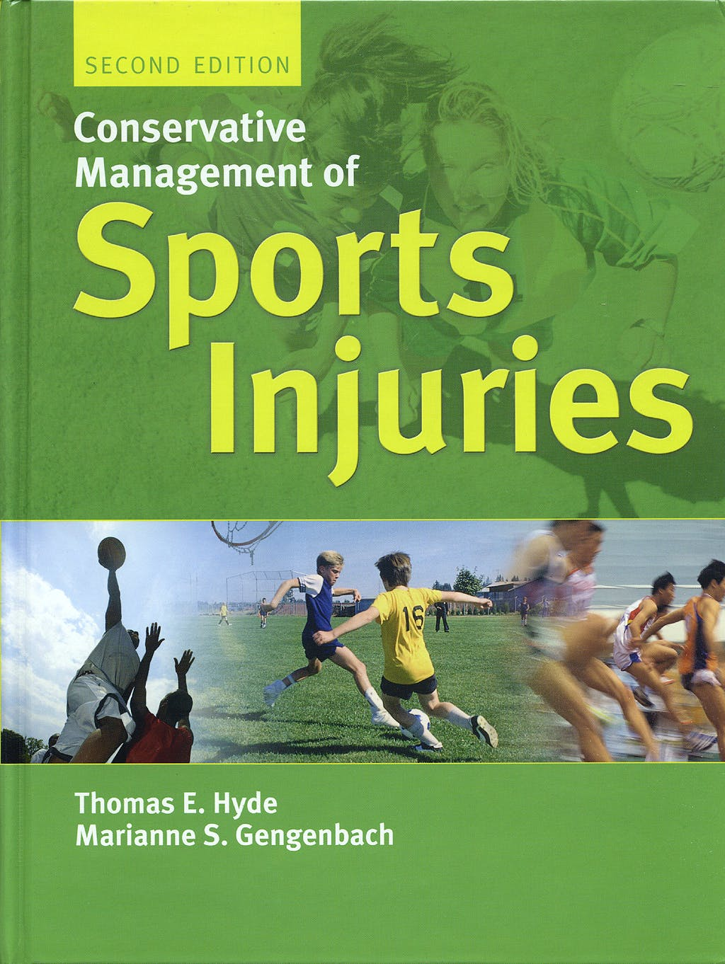 Portada del libro 9780763732523 Conservative Management of Sport Injuries