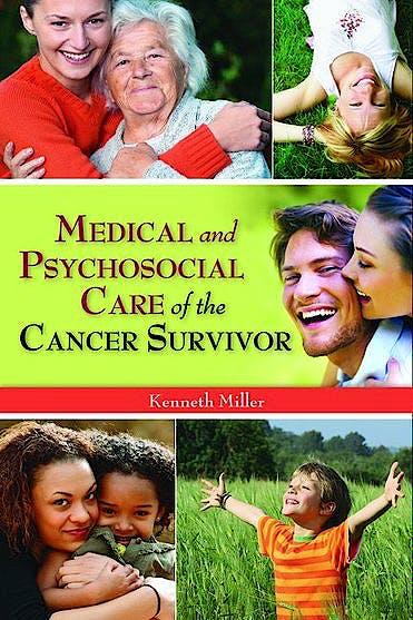Portada del libro 9780763757700 Medical and Psychosocial Care of the Cancer Survivor