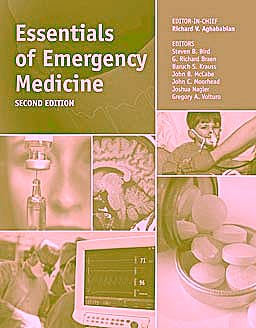 Portada del libro 9780763766528 Essentials of Emergency Medicine