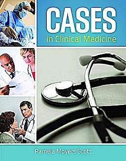 Portada del libro 9780763771805 Cases in Clinical Medicine