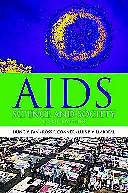 Portada del libro 9780763773151 Aids. Science & Society