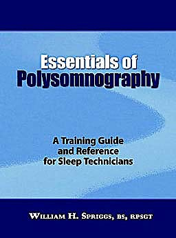Portada del libro 9780763781064 Essentials of Polysomnography. a Training Guide and Reference for Sleep Technicians
