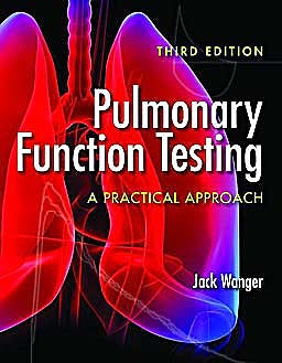 Portada del libro 9780763781187 Pulmonary Function Testing. a Practical Approach