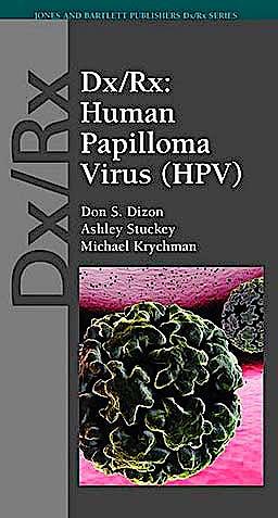 Portada del libro 9780763781613 Dx/rx: Human Papilloma Virus