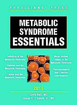 Portada del libro 9780763781781 Metabolic Syndrome Essentials 2011