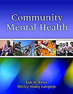 Portada del libro 9780763783808 Community Mental Health