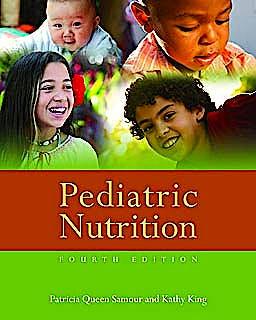 Portada del libro 9780763784508 Pediatric Nutrition