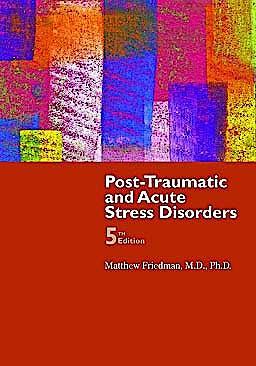 Portada del libro 9780763795689 Posttraumatic and Acute Stress Disorder
