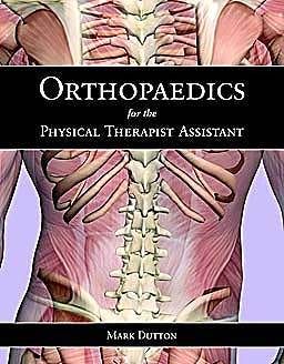 Portada del libro 9780763797553 Orthopaedics for the Physical Therapist Assistant