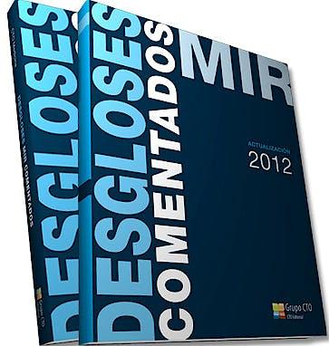 Portada del libro 9780765325952 Kit Desgloses Mir Comentados Libro + Actualizacion 2012