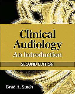 Portada del libro 9780766862883 Clinical Audiology. an Introduction