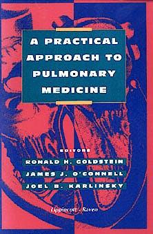 Portada del libro 9780781712378 A Practical Approach to Pulmonary Medicine