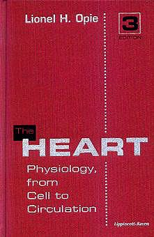 Portada del libro 9780781715607 The Heart: Physiology, from Cell to Circulation