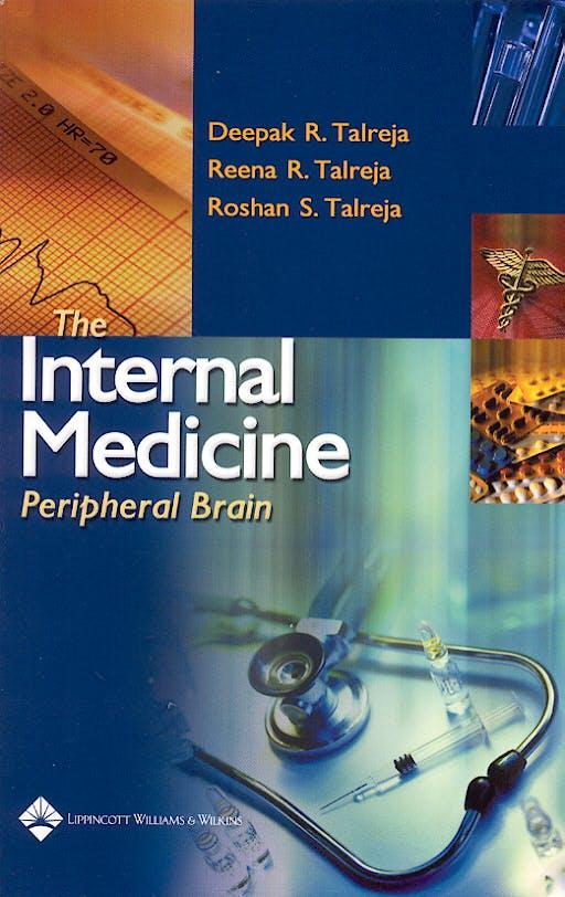Portada del libro 9780781728065 The Internal Medicine. Peripheral Brain