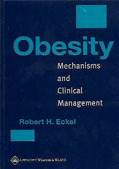 Portada del libro 9780781728447 Obesity: Mechanisms and Clinical Management