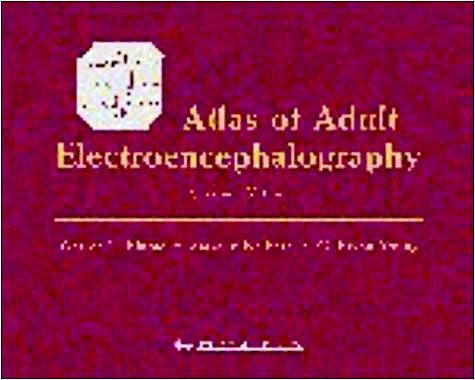 Portada del libro 9780781729963 Atlas of Adult Electroencephalography