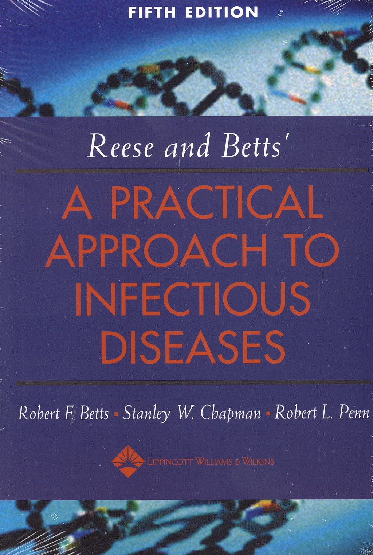 Portada del libro 9780781732819 A Practical Approach to Infectious Diseases