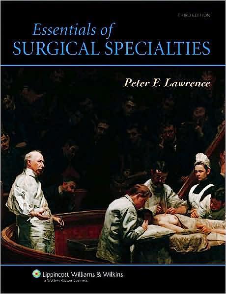 Portada del libro 9780781750042 Essentials of General Specialties