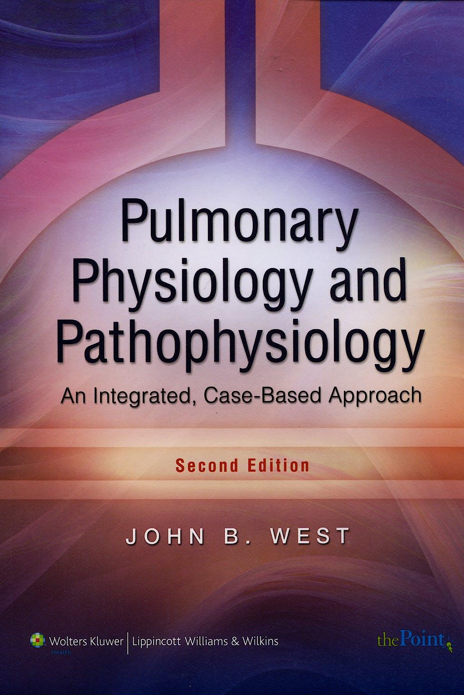 Portada del libro 9780781767019 Pulmonary Physiology and Pathophysiology