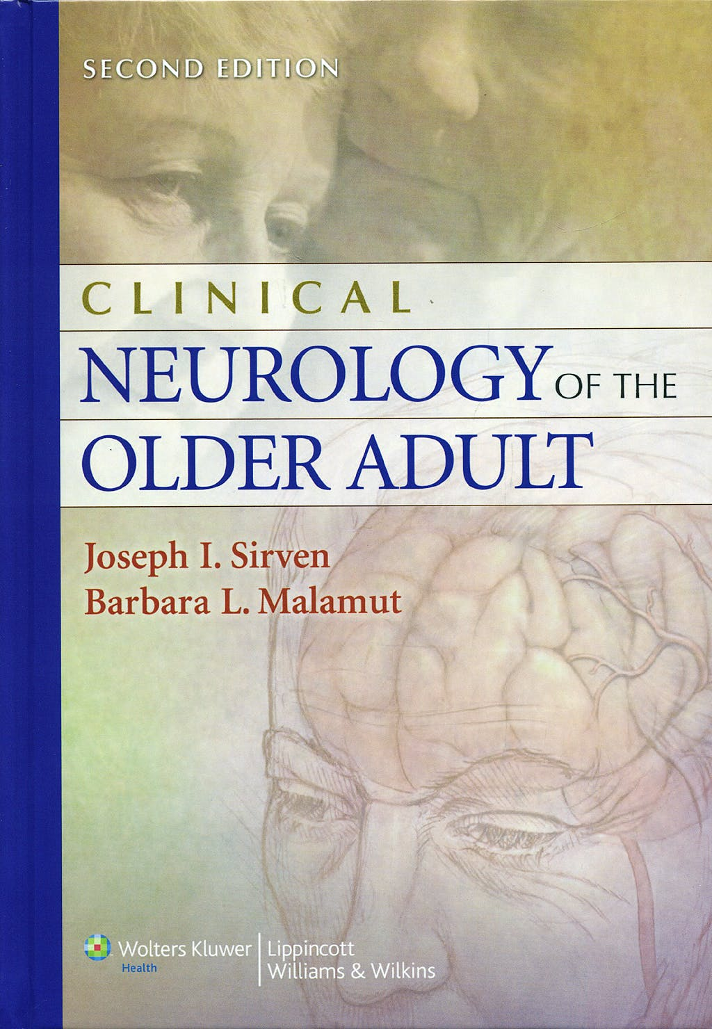 Portada del libro 9780781769471 Clinical Neurology of the Older Adult