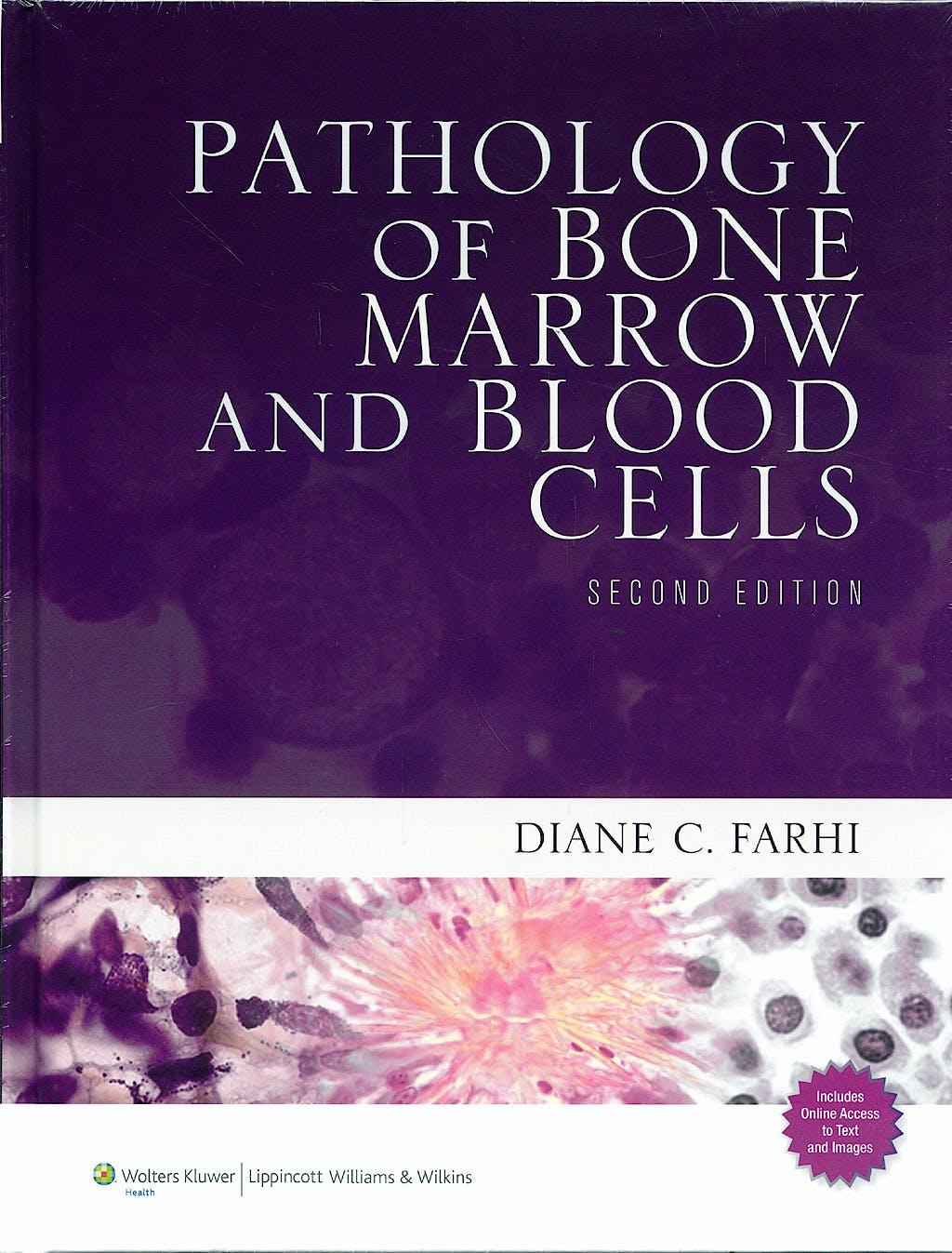 Portada del libro 9780781770934 Pathology of Bone Marrow and Blood Cells