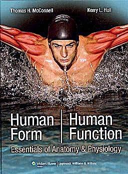 Portada del libro 9780781780209 Human Form Human Function. Essentials of Anatomy & Physiology