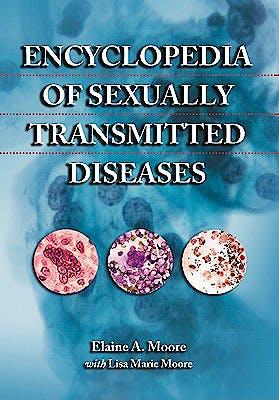 Portada del libro 9780786443178 Encyclopedia of Sexually Transmitted Diseases