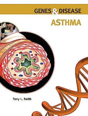 Portada del libro 9780791096635 Asthma