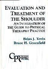 Portada del libro 9780803602625 Evaluation and Treatment of the Shoulder