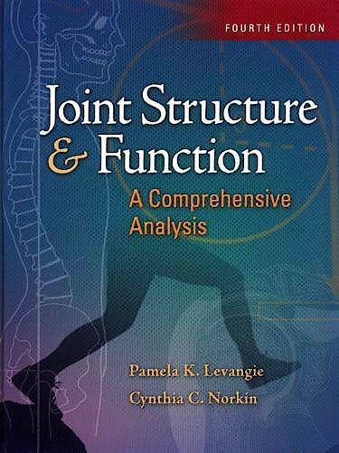 Portada del libro 9780803611917 Joint Structure & Function. a Comprehensive Analysis