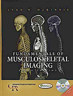 Portada del libro 9780803619463 Fundamentals of Musculoskeletal Imaging + Cd-Rom