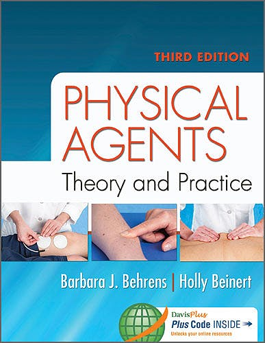 Portada del libro 9780803638167 Physical Agents. Theory and Practice