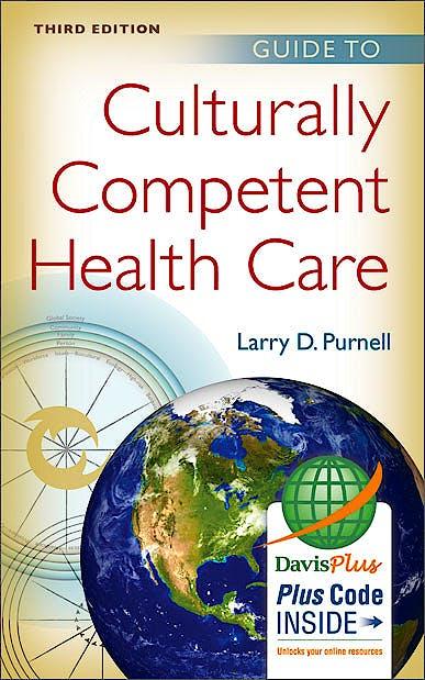 Portada del libro 9780803639621 Guide to Culturally Competent Health Care