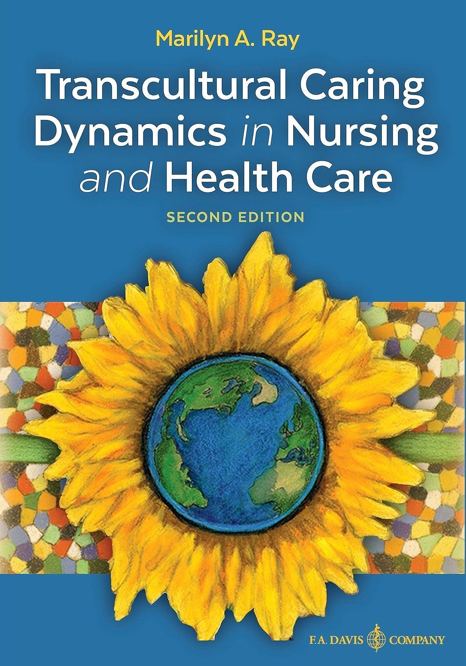 Portada del libro 9780803659124 Transcultural Caring Dynamics in Nursing and Health Care