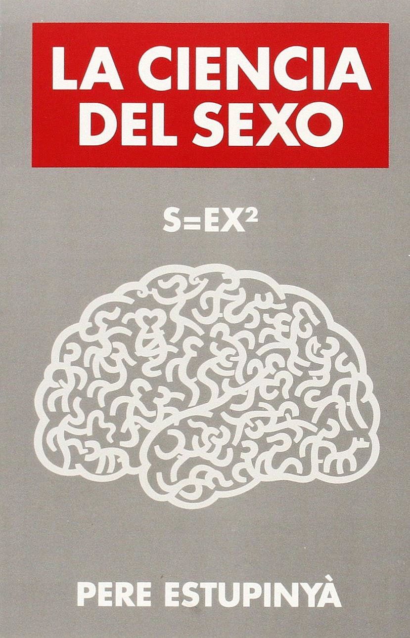 Portada del libro 9780804169639 La Ciencia del Sexo. S=EX2