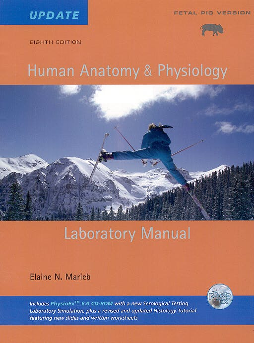 Producto Human Anatomy And Physiology