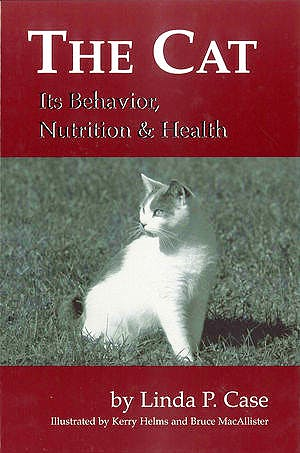 Portada del libro 9780813803319 The Cat. Its Behavior, Nutrition and Health