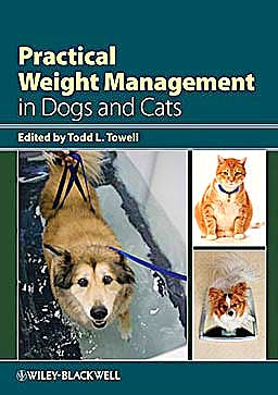 Portada del libro 9780813809564 Practical Weight Management in Dogs and Cats