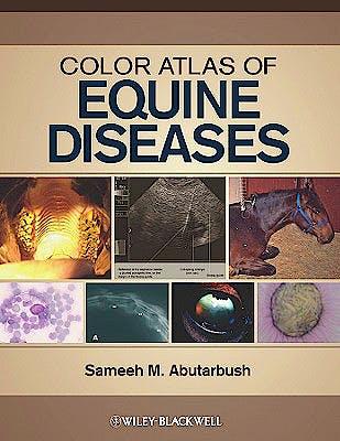 Portada del libro 9780813810713 Illustrated Guide to Equine Diseases