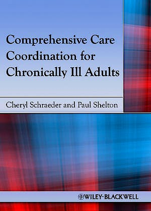 Portada del libro 9780813811949 Comprehensive Care Coordination for Chronically Ill Adults